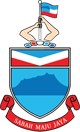 Sabah Government Portal
