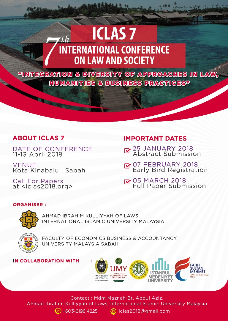 law and society Closely linked to the journal of law and society and its activities, we aim to  enable and raise the profile of high quality socio-legal scholarship and education  at.