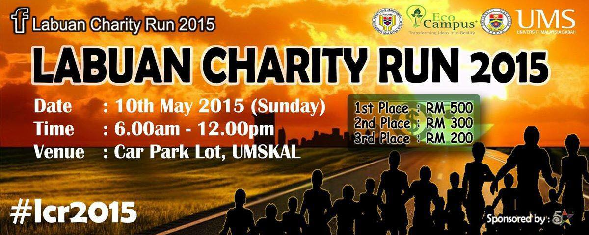 Labuan Charity Run